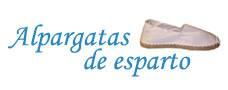 Ir a la página principal de www.alpargatasesparto.es