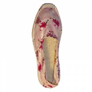 Imagen 1153_ESTM - Estampada Mujer Flores Rosas Talla 36