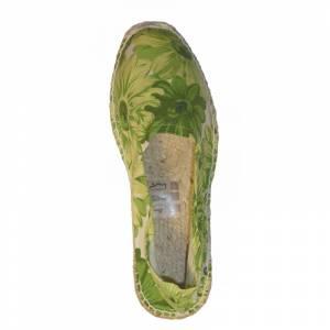 Imagen 368_ESTM - Estampada Mujer Girasol Verde Talla 39