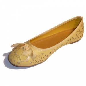 Amarillo - BLR - Bailarina Amarillo Talla 37