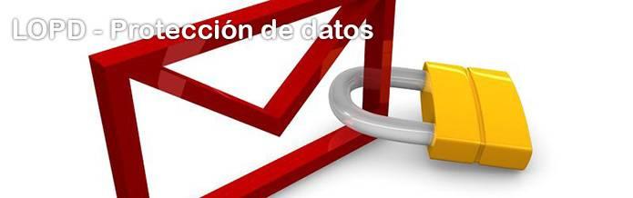 Sandalias de esparto. Alpargatas - LOPD - Protección de Datos