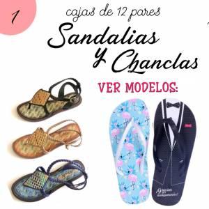Otros Modelos_Sandalias y Chanclas