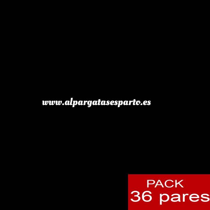 6107e7808e1 ... Imagen Mujer Estampadas Alpargatas estampada RAYAS MODERNAS Caja 36  pares - OFERTA ULTIMAS CAJAS (Últimas
